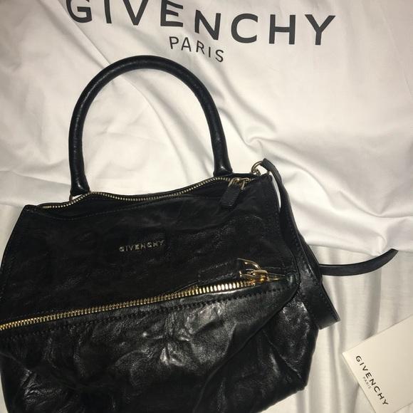 1ff07c614796 Givenchy Handbags - Givenchy Small Pepe Pandora Bag